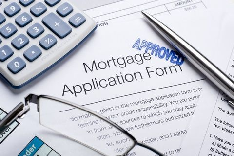 Buying a house? Here's our guide to the different types of mortgage.