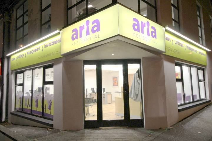 Selling A Property With Aria