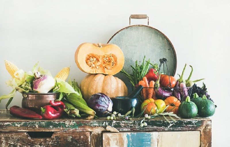 Cooking in Season: Autumn