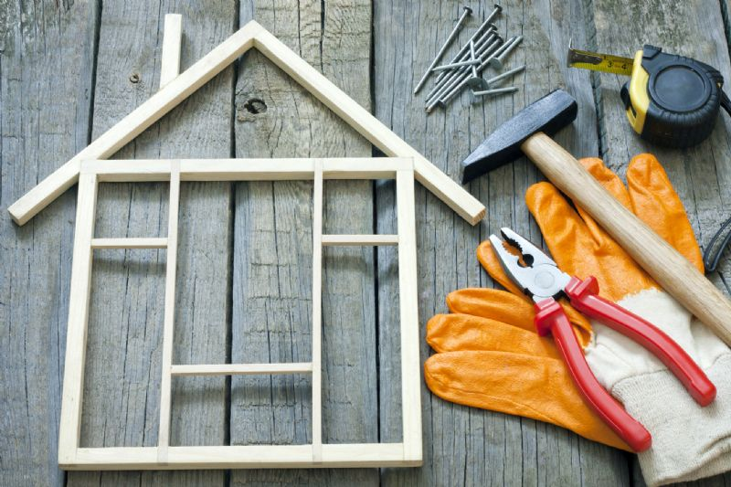 Renovations to Add Equity To Your Home