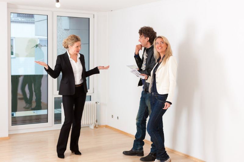 Viewing a property? Here are our ten tips for things to look out for.