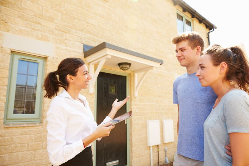 Mistakes first time homebuyers should avoid.