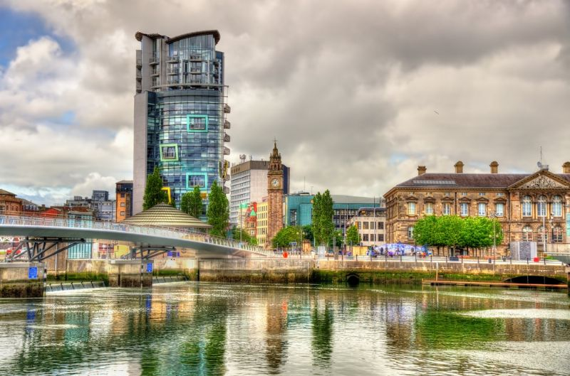 Buying A Property In Belfast