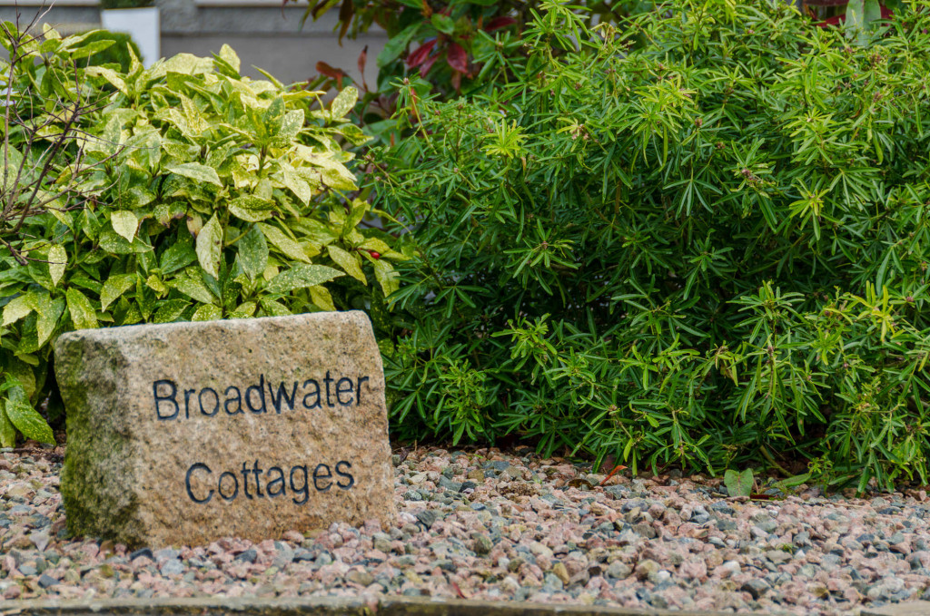 5 Broadwater Cottages