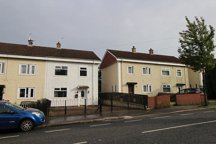 Property For Sale In East Antrim