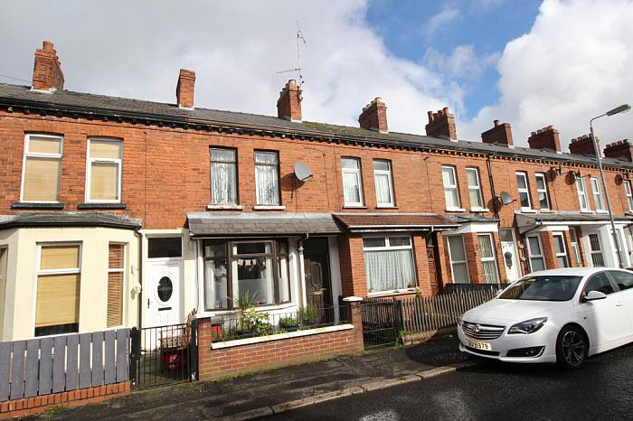 59 Glendower Street, Belfast