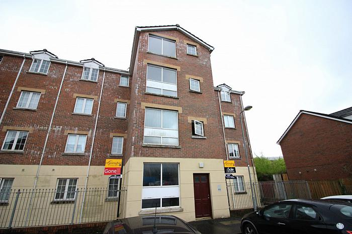 11b Riverview Ridge, Belfast