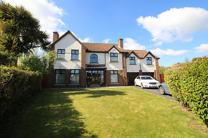 35 The Oaks, Newtownards