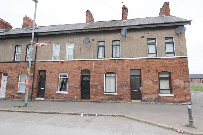 103 Donegall Avenue, Belfast