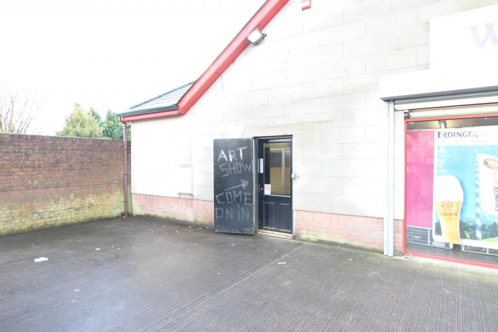 Property For Sale Armagh Road Newry